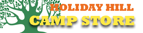 Camp Store: Mansfield's Holiday Hill